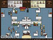 Флеш игра онлайн Офисный армагедон / HRmageddon