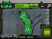 Флеш игра онлайн Централь Smashdown большого судна