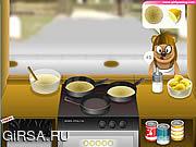 Флеш игра онлайн Голодные медведи