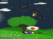 Флеш игра онлайн Super Hyberdoze