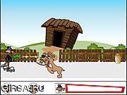 Флеш игра онлайн Adventure of Hypurr Cat