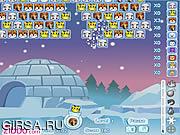 Флеш игра онлайн Ice Blocks