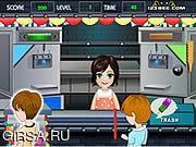 Флеш игра онлайн Оригинал мороженного / Ice Cream Master