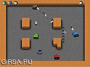 Флеш игра онлайн iCombat