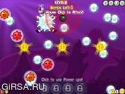 Флеш игра онлайн Ледяные подарки 2 / Icy Gifts 2