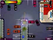 Флеш игра онлайн Illegal Parking