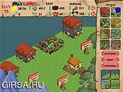 Флеш игра онлайн Империум