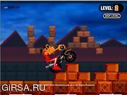 Флеш игра онлайн India adventure