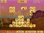 Флеш игра онлайн Indian Mysteries Mahjong