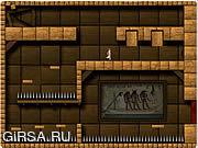 Флеш игра онлайн Indiana Jones and the Lost Treasure of Paraoh