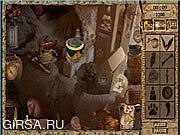 Флеш игра онлайн Долина Инд - спрятанное сокровище