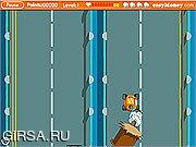 Флеш игра онлайн Охотник страхсбора