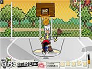 Флеш игра онлайн Злоумышленники В Парке / Intruders In The Park