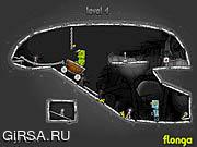 Флеш игра онлайн Iron Mountain