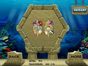 Игра Island Jigsaw