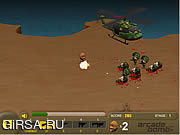 Флеш игра онлайн Колонизатор острова