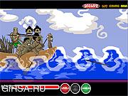 Флеш игра онлайн Мальчики островитянина