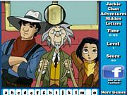 Флеш игра онлайн Приключения Джеки Чана / Jackie Chan Adventures HL