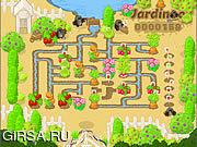 Флеш игра онлайн Водное снабжение / Jardinoo