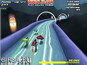 Флеш игра онлайн Jet Velocity 2