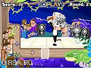 Флеш игра онлайн Jungle Jiggy