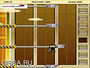 Флеш игра онлайн Месть Чжин - Ксон / Revenge of Jin - Xon