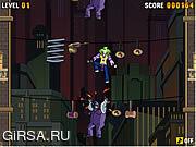 Флеш игра онлайн Побег Джокера