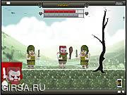 Флеш игра онлайн Путешествие к востоку / Journey to the East