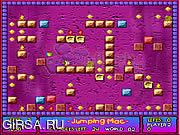 Флеш игра онлайн Jumping Mac