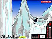 Флеш игра онлайн Поскачите Gorge