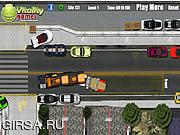 Флеш игра онлайн Just park it 3