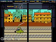 Флеш игра онлайн Kaka Killer