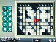 Флеш игра онлайн Какуро