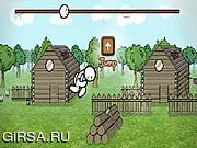 Флеш игра онлайн Бегун 2