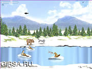 Флеш игра онлайн Kaya's Catch of the Day