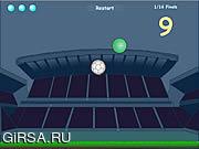 Флеш игра онлайн Keep It in the Air