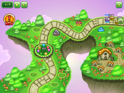 Флеш игра онлайн Хранитель Рощи 3