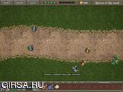 Флеш игра онлайн Наемники короля / King's Mercenaries