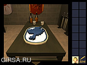 Флеш игра онлайн Kingdom Soldiers Room
