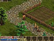 Флеш игра онлайн Kings Island