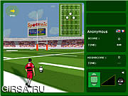 Флеш игра онлайн Короли регби