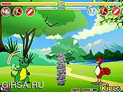 Флеш игра онлайн Киппо против / Kippo VS