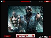 Флеш игра онлайн Комбат Головоломка Герой