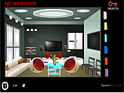 Флеш игра онлайн Дом Кози. Освобождение