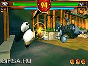 Игра Kung Fu Rumble