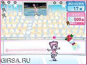 Флеш игра онлайн Princess Kurukuru