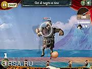 Флеш игра онлайн Земля Лоббер