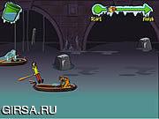 Флеш игра онлайн Scooby Doo: The Last Act
