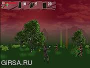 Флеш игра онлайн Последний солдат / The Last Soldier