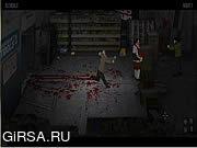 Игра Противстояние зомби 2